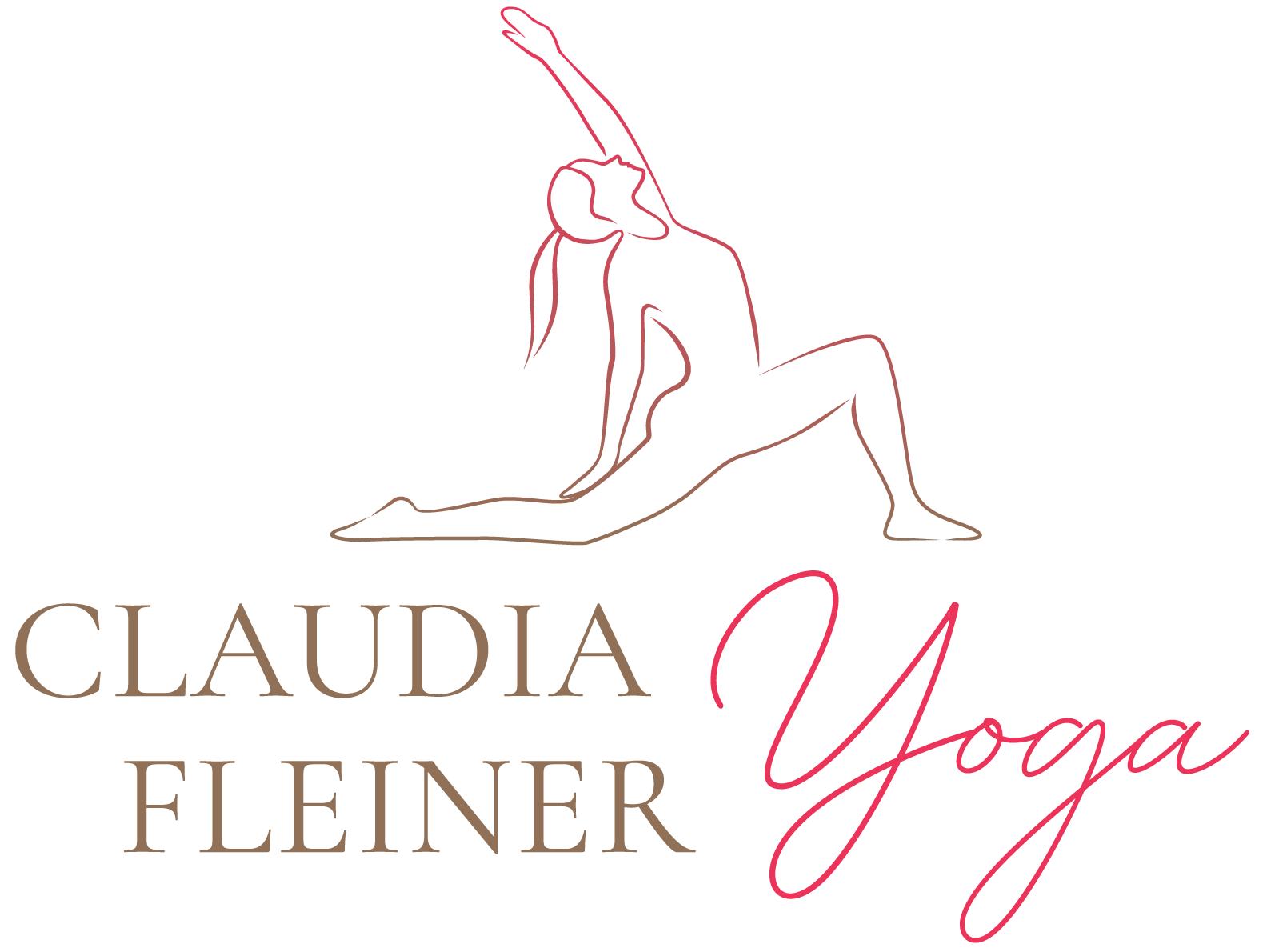 Claudia Fleiner Yoga